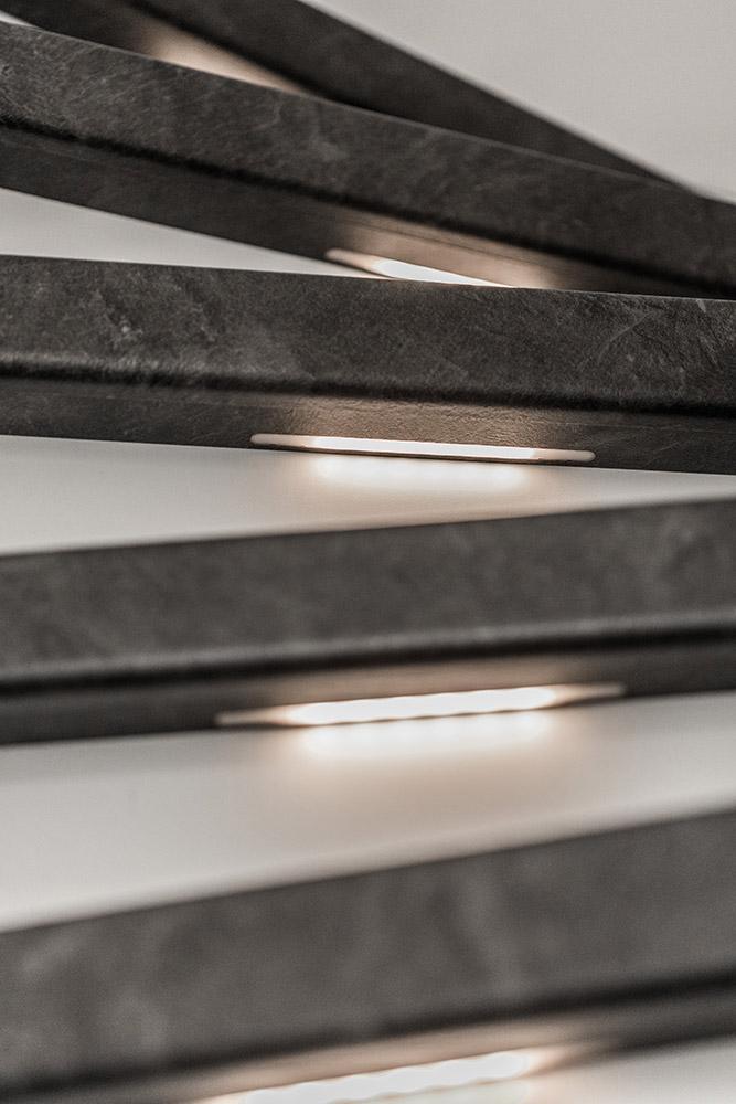 Ledverlichting - Downstairs Traprenovatie - De specialist in uw regio